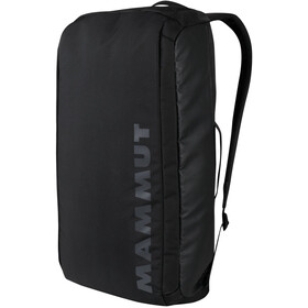 Mammut Seon Cargo Backpack L black